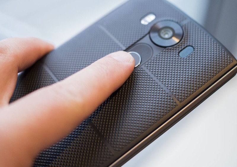 fingerprintsensor