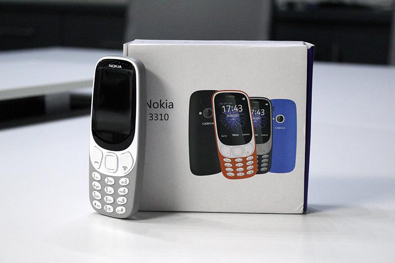 Nokia-33107