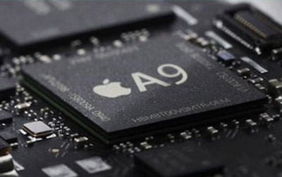 iphone chipset